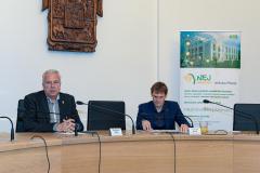 Tisková konference - 2.9.2020